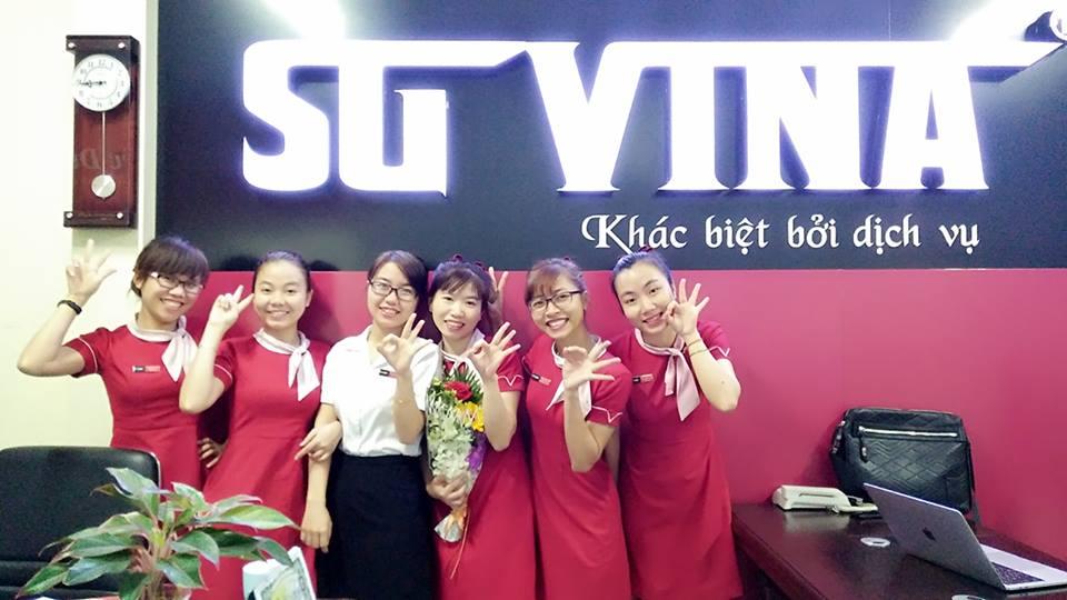 Giới thiệu chung về trung tâm hoa ngữ SaiGon Vina