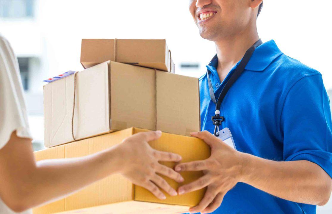 Cần phải gửi đúng loại hàng theo quy định của đơn vị chuyển phát nhanh
