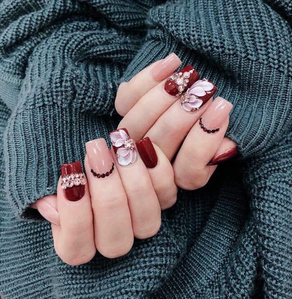 Dung Nails - Địa chỉ làm nail đẹp tại Biên Hòa