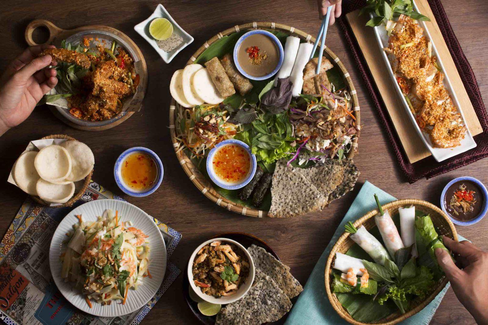 Lưu ý khi lựa chọn dịch vụ nấu ăn, đặt tiệc tại nhà ở Biên Hòa
