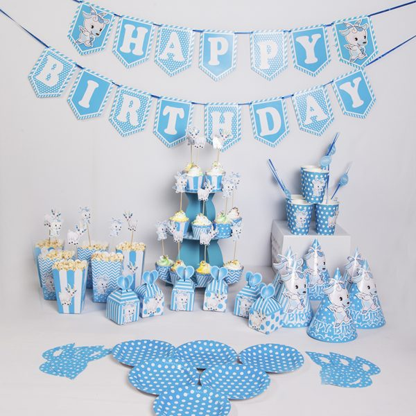 Top các shop phụ kiện sinh nhật ở Biên Hoà mà bạn không nên bỏ qua