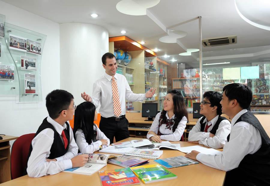 Trường Quốc tế APC