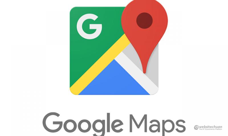 Cách tìm đường biên hòa maps khi không có internet