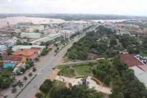 Tiềm năng của khu công nghiệp Biên Hòa