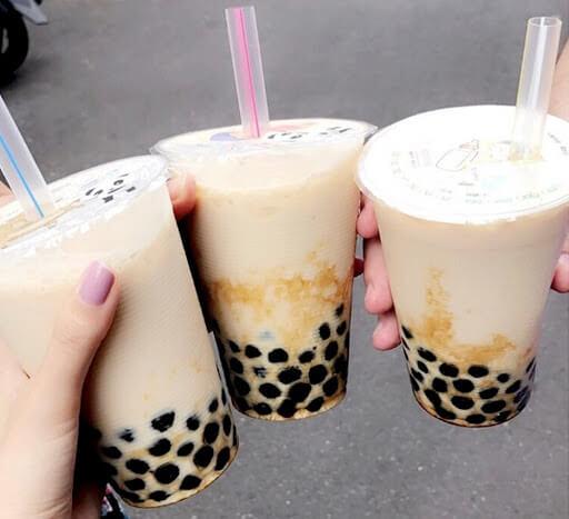 Top 10 quán trà sữa ngon Biên Hòa mà bạn không thể bỏ qua