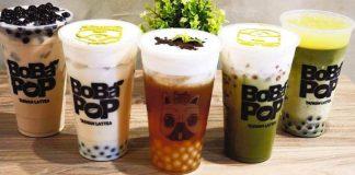 Top 10 quán trà sữa đẹp Biên Hòa dành cho giới trẻ