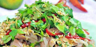 10 món ăn ngon phải thử ít nhất một lần khi đến Đồng Nai