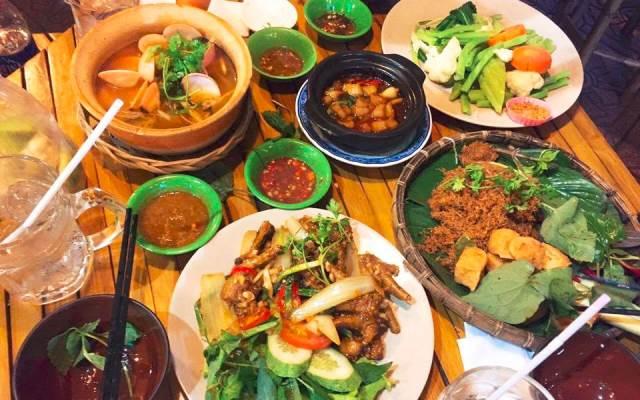 Top 5 quán beer check in sang chảnh đẹp Biên Hòa