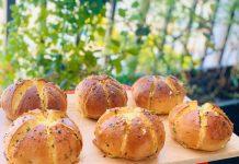 Top 3 địa chỉ bán bánh mì bơ tỏi ngon nhất Biên Hòa