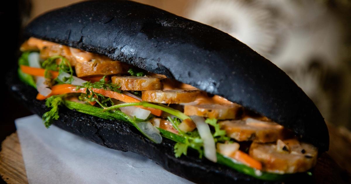 Top 6 tiệm bánh mì đen thơm ngon có tiếng tại Biên Hòa