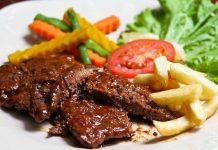 Top 10 quán bò lúc lắc được yêu thích nhất ở Biên Hòa
