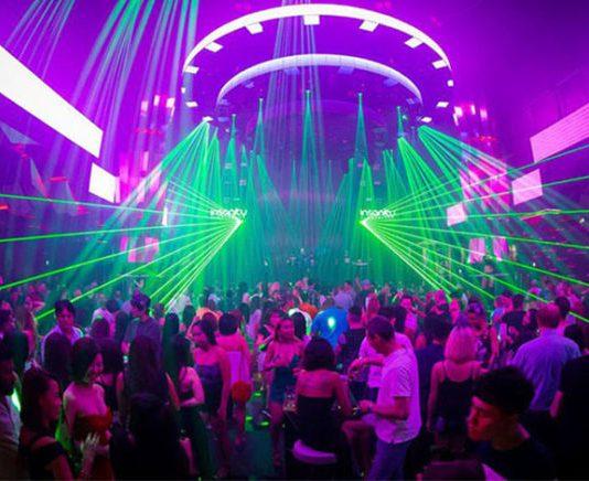 Top 6 quán bar được yêu thích nhất ở Biên Hòa