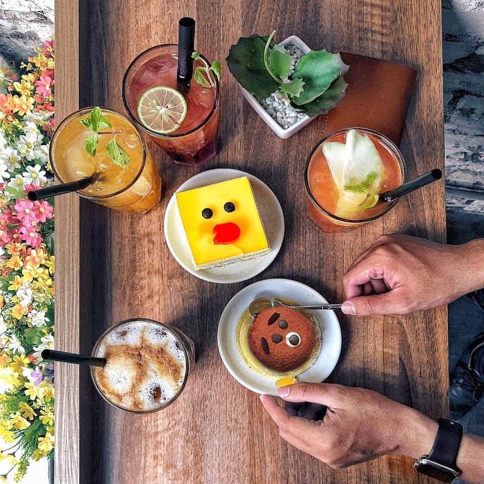 Săn lùng các quán cafe ăn sáng ở Biên Hòa ngon nên thưởng thức