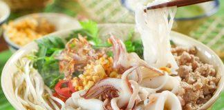 Top 10 quán hủ tiếu mực nhất định phải ghé ở Biên Hòa