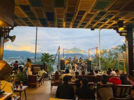 Thả hồn vào những quán cafe acoustic có 1 – 0 – 2 tại Biên Hòa