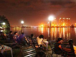 Khám phá top 10 quán cafe bờ sông cực chất tại Biên Hòa